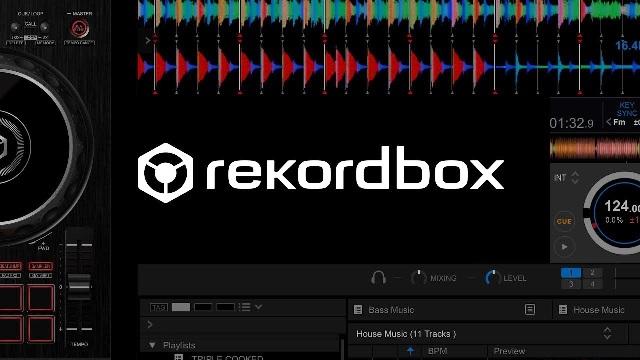 Rekordbox DJ 6.5.0 Crack + Full License Key 2021 [LATEST]